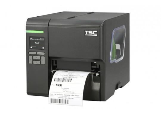 TSC ML240P 203 dpi