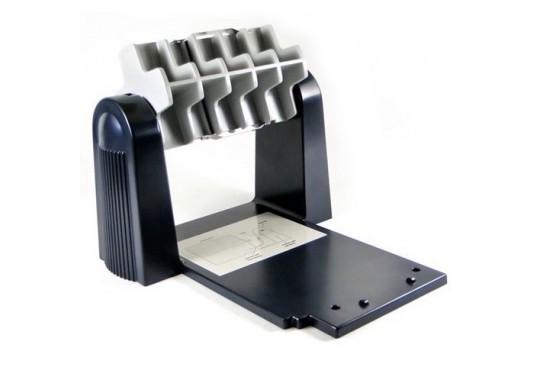 Externý stojan k stolnej TSC tlačiarni