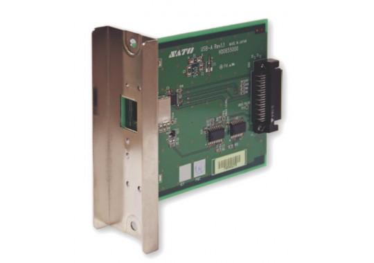 USB port k SATO CL608e