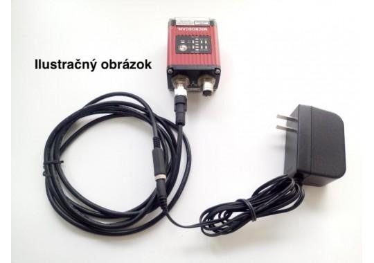 Napájací adaptér pre snímač Microscan QX870