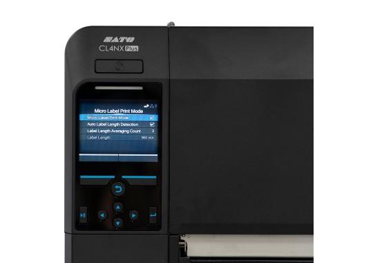 SATO CL4NX Plus 600 DPI (WWCLP300NEU)