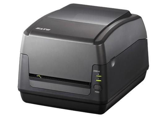 SATO WS412DT-STD 300dpi (WD302-400NN-EU)