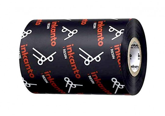 Armor TTR páska 55x300m AXR TX OUT živicová