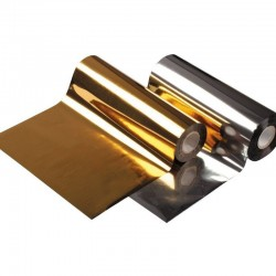 Metalické pásky