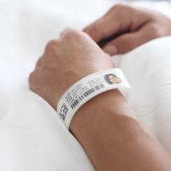 Zdravotnícke náramky