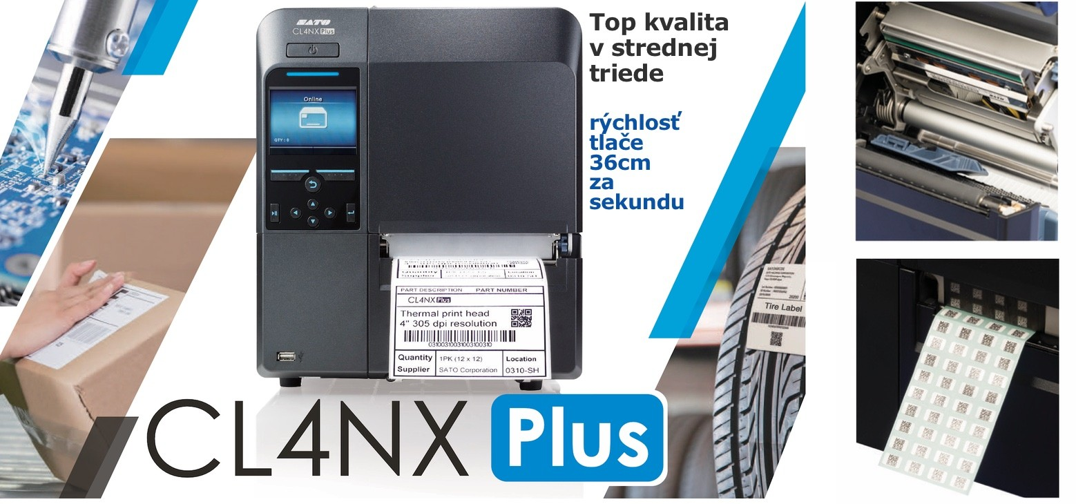 CL4NX Plus